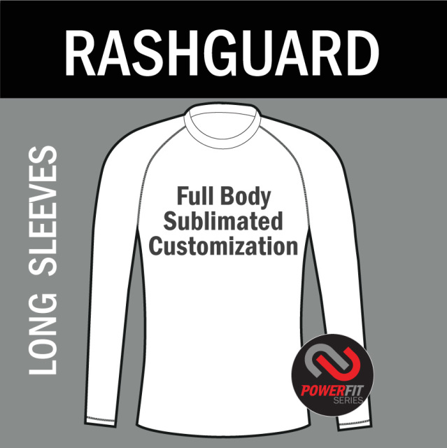 made to order rashguard uniform. Black Bedroom Furniture Sets. Home Design Ideas