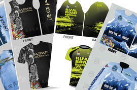 sublimation design inspiration
