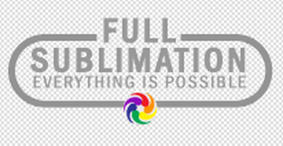 With Full Sublimation, Everything is Possible.